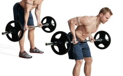 Best Back and Shoulder Workouts to Do at Home
