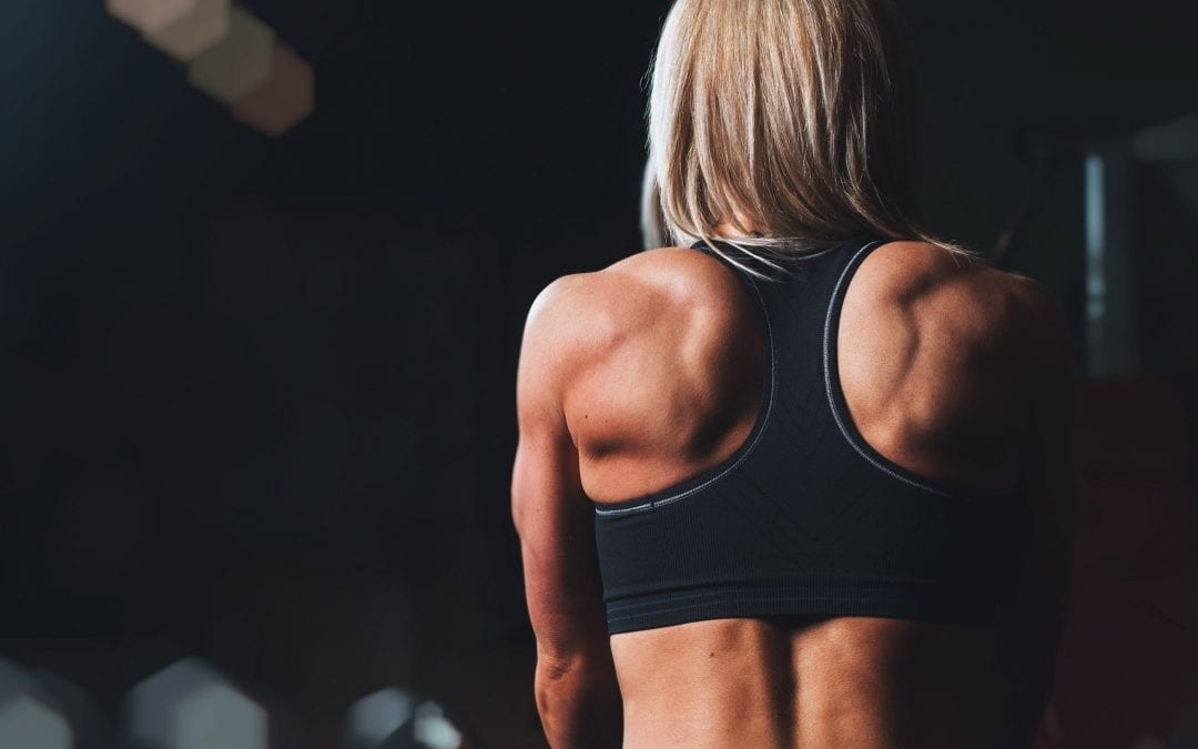 4 Common Back Pain Causes in Athletes and How to Treat Them