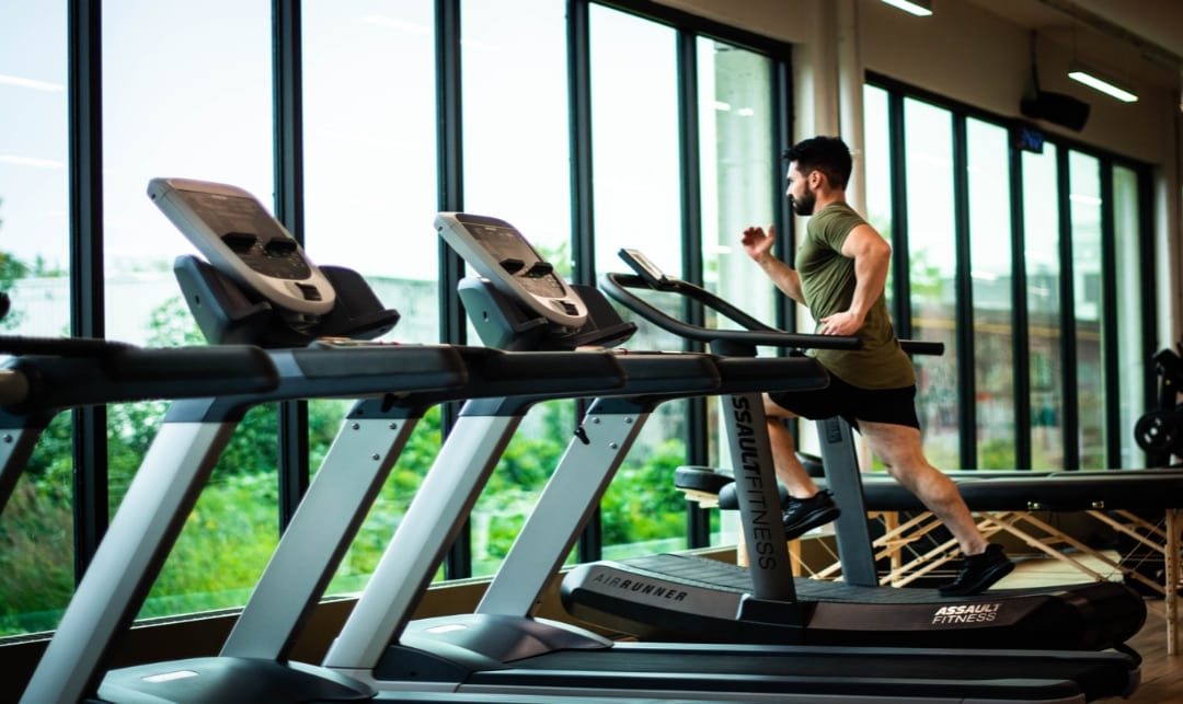 How COVID-19 Has Changed the Fitness-Equipment Industry