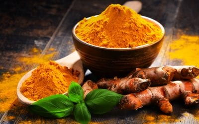 Have Old Pains From Working Out? How To Use Turmeric To Get Rid of Arthritis Pain