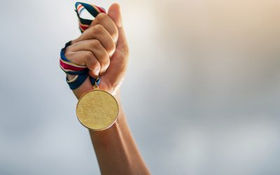 Why Olympic Records Are Constantly Being Beaten