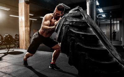 Workouts & Essential Equipment for CrossFitters